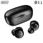 フィットする ミニ イヤーフック ワイヤレスイヤホン QCY T9 Bluetooth 5.0 イヤホン ブルートゥースイヤホン 片耳 両耳 高音質 長時間 再生 iphone andoroid