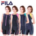 送料無料 FILA フィラ レディース フィットネス 水着  ウェア 3点 セット 346214 346-214