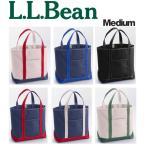 ショッピングトートバック L.L.BEAN エルエルビーン 日本未発売 Medium ミディアム トートバック
