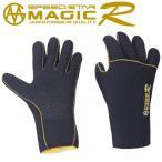 MAGIC ROYAL GLOVE WJ 2.5mm AGtitan105 マジック ロイヤル グローブ ジャージ 2.5ミリ
