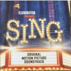 Yahoo!Qooオンラインショップ4号店セール SALE | SING | シング サントラ サウンドトラック 輸入盤 CD 送料無料
