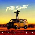 Yahoo!Qooオンラインショップ4号店セール SALE | カリード CD アルバム フリースピリット | KHALID FREE SPIRIT 輸入盤 CD 送料無料