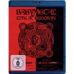 BABYMETAL ベビーメタル BLU-RAY ブルーレイ LIVE AT BUDOKAN RED NIGHT & BLACK NIGHT APOCALYPS 輸入盤 送料無料