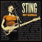 スティング CD アルバム STING MY SONGS 輸入盤 ALBUM 送料無料