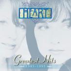 ハート CD アルバム HEART GREATEST HITS 1985-1995 輸入盤 ALBUM 送料無料