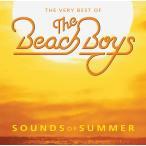 ビーチボーイズ CD アルバム THE BEACH BOYS THE VERY BEST OF SOUNDS OF SUMMER 輸入盤 ALBUM 送料無料 ビーチ・ボーイズ