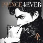 プリンス CD アルバム PRINCE 4EVER 2枚組 輸入盤 ALBUM 送料無料