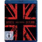 BABYMETAL ベビーメタル BLU-RAY ブルーレイ LIVE IN LONDON 輸入盤 送料無料
