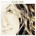 セリーヌディオン CD アルバム CELINE DION THE BEST OF 輸入盤 ALBUM 送料無料 セリーヌ・ディオン
