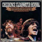 クリーデンスクリアウォーターリバイバル CD アルバム   CREEDENCE CLEARWATER REVIVAL CHRONICLE THE 20 GREATESTHITS 輸入盤 CD 送料無料
