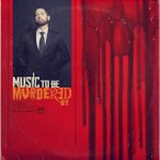 エミネム CD アルバム EMINEM MUSIC TO BE MURDERED BY 輸入盤 ALBUM 送料無料