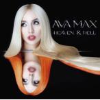 エイバ・マックス CD アルバム AVA MAX HEAVEN & HELL 輸入盤 ALBUM 送料無料 エイバマックス