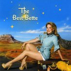 ベットミドラー CD アルバム BETTE MIDLER BEST BETTE 輸入盤 ALBUM 送料無料 ベット・ミドラー