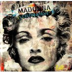 マドンナ CD アルバム MADONNA CELEBRATION 輸入盤 ALBUM 送料無料
