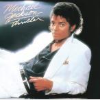 マイケル・ジャクソン CD アルバム MICHAEL JACKSON THRILLER スリラー SPECIAL EDITION 輸入盤 ALBUM 送料無料 マイケルジャクソン