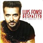 ルイスフォンシ CD アルバム LUIS FONSI DESPACITO & MY GREATEST HITS 輸入盤 ALBUM 送料無料 ルイス・フォンシ