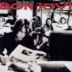 ボンジョヴィ ボンジョビ CD アルバム THE BEST OF BON JOVI CROSS ROAD ベスト 輸入盤 ALBUM 送料無料 ボン・ジョヴィ