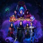 ������� ������ SALE | �ǥ����ˡ� �ǥ��������� 3 CD ����Х� | DESCENDANTS 3 | �ǥ��������� 3 ����ȥ� ������ɥȥ�å� ͢���� CD ����̵��