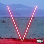 マルーン5 CD アルバム MAROON5 V ファイヴ BONUS SONGS バージョン 全14曲 輸入盤 ALBUM 送料無料
