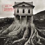 Yahoo!Qooオンラインショップ4号店セール SALE | ボンジョヴィ ボンジョビ CD アルバム | BON JOVI THIS HOUSE IS NOT FOR SALE 輸入盤 CD 送料無料