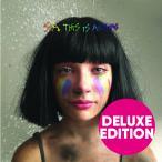 シーア CD アルバム SIA THIS IS ACTING DELUXE EDITION 19曲 輸入盤 ALBUM 送料無料
