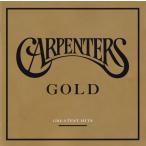 Yahoo!Qooオンラインショップ4号店セール SALE | カーペンターズ ゴールド CD アルバム | CARPENTERS GOLD GREATEST HITS | カーペンターズ ゴールド 輸入盤 CD 送料無料