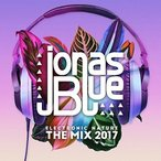 ジョナスブルー CD アルバム | JONAS BLUE ELECTRONIC NATURE THE MIX 2017 3枚組 CD 送料無料