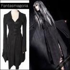 【11月入荷予定】Fantasmagoria/PUNK RAVE/Sorrow Song kimono ジャケット