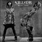 【9月入荷予定】KILLSTAR(キルスター)/THELEMA RITUAL HOODIE [B]パーカー【予約】
