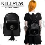 【2月入荷予定】KILLSTAR キルスター Morgan Mini Backpack [B] バックパック リュックサック【予約】