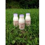 ジャージー牛乳 低温殺菌牛乳 白木牧場の特別牛乳 200ml×12本セット(こだわりの牛乳)