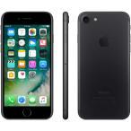 「新品 未開封品 」白ロム 利用制限〇 au iphone 7 32gb Black ブラック※赤ロム永久保証 [Apple/アップル][アイフォン][MNCE2J/A]