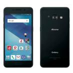 「新品 未使用品 白ロム」SIMロック解除  docomo Galaxy Feel SC-04J Black ブラック※赤ロム保証[サムソン/Samsung][SIMフリー]