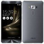 新品 未開封品」SIMフリー ASUS ZenFone 3 Deluxe zs570kl silver シルバー[zs570kl-sl256s6][6G/256GB][ASUS][simfree]