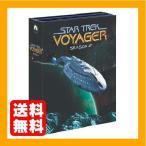 スター・トレック ヴォイジャー DVDコンプリート・シーズン 4 コレクターズ・ボックス