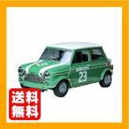 タミヤ 1/24 スポーツカー No.130 1/24 モーリス ミニクーパー レーシング 24130
