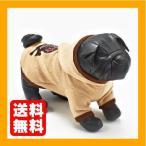 ヒップドギー (Hip Doggie) パーカー Super Soft Tan Skull Hoodie サイズ XL