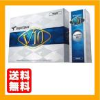 BRIDGESTONE(ブリヂストン) TOUR STAGE ツアーステージ V10 ホワイト 12個入 VXWX