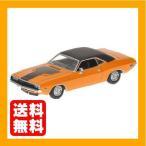 Minichamps 1/43 ダッチチャージャー 1970 (オレンジ)