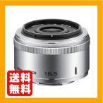 Nikon 単焦点レンズ 1 NIKKOR 18.5mm f/1.8  シルバー ニコンCXフォーマット専用
