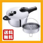 ショッピング圧力鍋 ティファール 圧力鍋 片手鍋 「セキュア」 3L P2504042