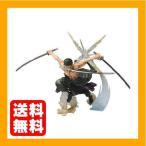 フィギュアーツZERO ONE PIECE ロロノア・ゾロ -Battle Ver. 煉獄鬼斬り- 約170mm ABS&PVC製 塗装済み完成品フィギュア