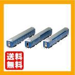 TOMIX HOゲージ HO-9011 24系25形 (北斗星・JR東日本仕様)増結セット (3両)
