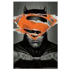 DC コミックス バットマンVSスーパーマン ポスター