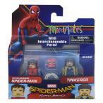 マーベル/スパイダーマン ホームカミング/ スパイダーマン(バトルダメージ版)&ティンカラー 2-パック