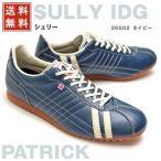 【送料無料】Patrick パトリック メンズスニーカー 26502 SULLY IDGシュリー インディゴ 26502 (26502)