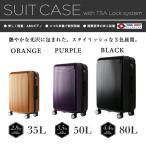 Yahoo!Queen Shop★スーツケース110 ダブルキャスター 海外/旅行に最適 LYP110W-M★Mサイズ LYP110W−M