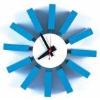 ★ジョージ・ネルソン ブロッククロック 掛け時計★ジョージネルソン  CW06  【送料無料】