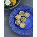 レースプレート 25cm 7色 ESP5【MATEUS(マテュース) スウェーデン】※上に重ねている皿は別売です。