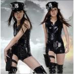 CS41  ポリス コスプレ ハロウィン コスチューム 警察 衣装 costume ミニスカポリス 制服 セクシー 仮装 コスプレ衣装 大人用 婦人警官 エロい